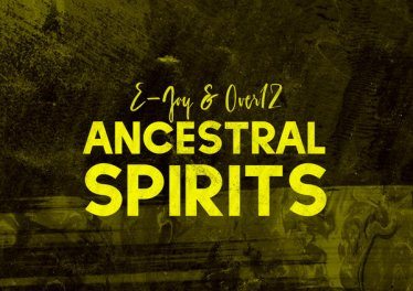 E-Jay & Over12 - Ancestral Spirits (Original Mix)