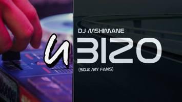 DJ Mshimane - uBizo (Original Mix)