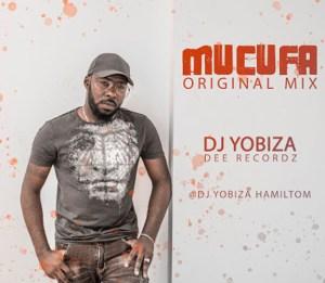 Dj Yobiza - Mucufa (Original Mix)