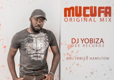 Dj Yobiza - Mucufa (Original Mix)