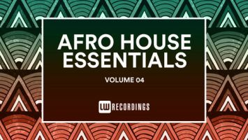VA - Afro House Essentials, Vol. 04