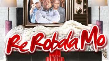 Dj VdoubleU & DeLASoundz - Re Robala Mo (feat. Dj Cleo, Bizizi & L-Mass)