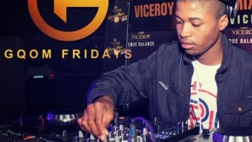 GqomFridays Mix Vol.92 (Mixed By DjTee Durban Sounds)