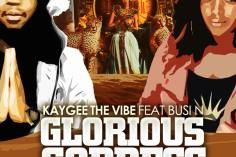 Kaygee The Vibe feat. Busi N - Glorious Goddess (DJMreja & Neuvikal Soule Remix), new afro house music, deep house download, south african afro house music