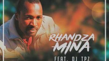 Mr Edu - Rhandza Mina (feat. Dj Tpz)