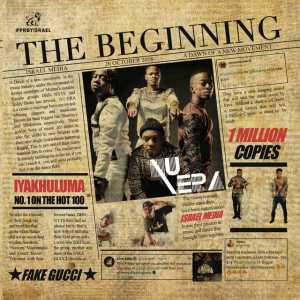 Nu Era - The Beginning (Album), new gqom music, gqom tracks, gqom music download, club music, afro house music, mp3 download gqom music, gqom music 2018, new gqom songs, south africa gqom music.