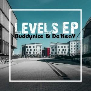 Buddynice - Hidden Emotions (Original Mix), Levels EP, deep tech, tech house, south africa afro house music, deep house music