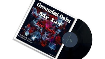 Grounded Oaks - Just Smile (feat. Mr Lee)