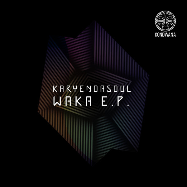 Karyendasoul - WAKA EP