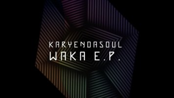 Karyendasoul - Foreign Feelings (Original Mix), Waka EP - latest house music, deep house tracks, house music download, afro house music 2018, afro deep house, tribal house music, south african deep house, latest south african house, best house music, african house music, latest sa house music
