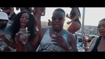 DJ Sumbody - Monate Mpolaye ft. Cassper Nyovest, Thebe & Vettis (Official Video) Afro House King Afro House, Gqom, Deep House, Soulful