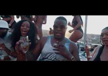 DJ Sumbody - Monate Mpolaye ft. Cassper Nyovest, Thebe & Vettis (Official Video) 1 tegory%