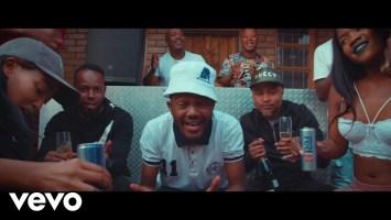 dj vetkuk mahoota ft kwesta 8211 ziwa murtu official video X8gpZf htv4 DJ Vetkuk, Mahoota ft. Kwesta - Ziwa Murtu (Official Video)