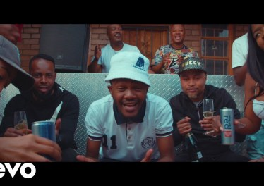 dj vetkuk mahoota ft kwesta 8211 ziwa murtu official video X8gpZf htv4 DJ Vetkuk, Mahoota ft. Kwesta - Ziwa Murtu (Official Video)