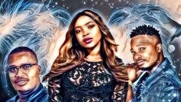 Xoli M, Dj Active & Masenya - Ngingedwa