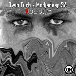 Modjadeep SA & Twin Turb - 9Bours (Original Mix), mzansi house music downloads, south african deep house, latest south african house, afro house 2018, new house music 2018, best house music 2018, latest house music tracks, dance music, latest sa house music