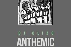 Dj Clizo - Anthemic (Broken Beat)