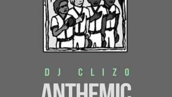 Dj Clizo - Anthemic (Broken Beat)