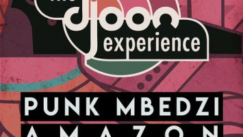 Punk Mbedzi - Amazon - afro deep house, deep tech house, afro tech house 2018, south african house music, za afro house 2018