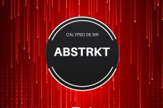 Calypso De Sir - ABSTRKT EPP, new afro house music, afro tech house, afro house 2018 download, latest south african afro house songs, deep tech music