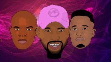 Soqala Phansi - KwaDukuza's Finest - Latest gqom music, gqom tracks, gqom music download, club music, afro house music, mp3 download gqom music