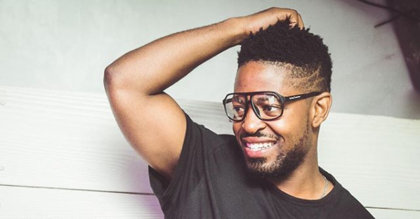 """Prince Kaybee Says """"I do not want to be Black Coffee"""""""