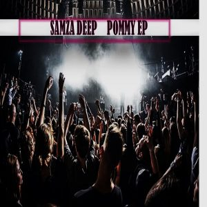 Samza Deep feat. Lady_Re-Deep - Masquerade (Original Magnetic Mix)