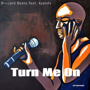 Blizzard Beats feat. Ayanda - Turn Me On, soulful house, lounge house, chill out house music, deep soulful south african music