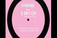 2 Sky OV feat. Sizwe Sigudhla & DJ Steavy Boy - Midnight Rush (Original mix)