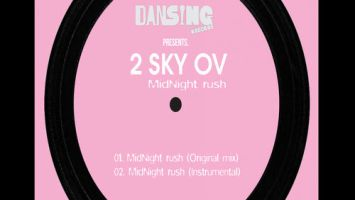 2 Sky OV feat. Sizwe Sigudhla & DJ Steavy Boy - Midnight Rush (Original mix)
