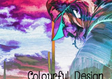Sir Mos feat. Nelisiwe - Colourful Design (Sir Mos Blossoming Love Mix), soulful house, afro house 2018, afro soul, deep soulful house music, new south african house music