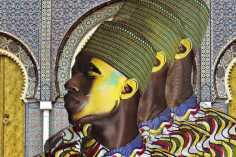 NAAMANE - Hafla (Moroccan Vibe Mix), africa afro house music, afrika music, new afro house music for download