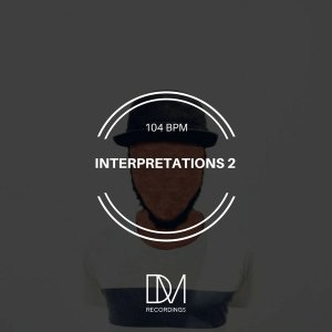 104 BPM - Gida (Tribute To St.Germain) - Interpretations 2 EP, south africa afro house, afro house 2018, latest afro house music, sa house music sounds download