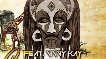 Afro Brotherz & Sky White - In Your Dreams (feat. Vinny Kay), afro house 2018 download, south african house music, new sa afro house, latest afro deep house