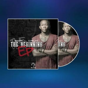 SmallDrum - The Beginning EP, new afro house music, fakaza afro house, za music, download latest south african house mp3, afro deep house, sa tech house music