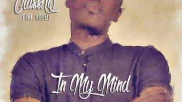 ClassiQ feat. Kgolo - In My Mind (Original Mix)