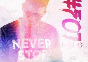 Dj Habias - F01 (Original Mix)