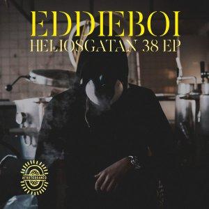 Eddieboi - 700 African Vikings (Original Mix)