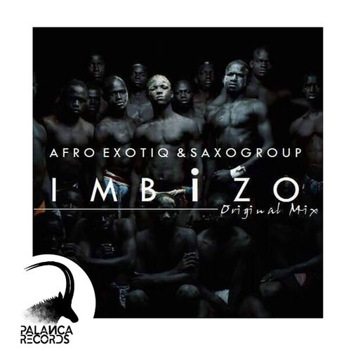 Afro Exotiq & SaxoGroup - Imbizo (Original Mix)