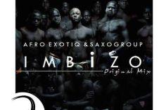 Afro Exotiq & SaxoGroup - Imbizo (Original Mix), angolan afro house music, afro house 2018 download mp3 for free