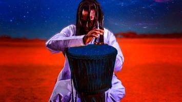 Kususa feat. DJ Merlon & De Cave Man - Amabutho (Original Mix), afro deep house, afro tech, afro deep tech music, south african house music, latest sa afro house music, new afro house 2018 download mp3