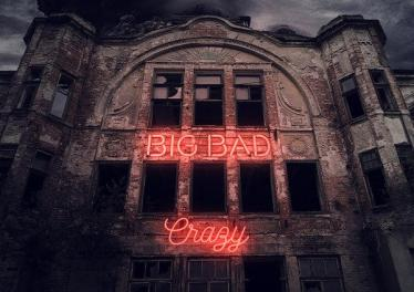 Atjazz & Jullian Gomes - Big Bad Crazy (Album) - new deep house music, deep house 2018, download deep house sounds, latest deep house tracks for download, south african deep house music, afro deep songs""