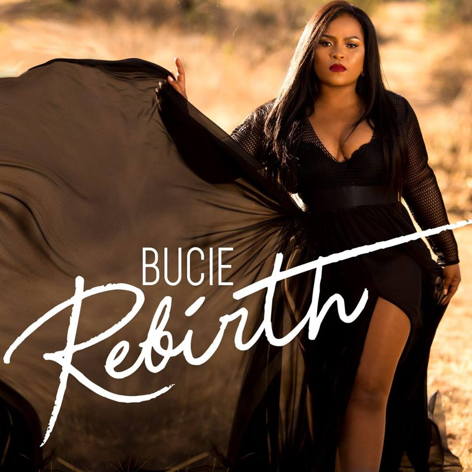 Bucie - Rebirth (Album)