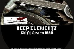 Deep Elementz - Shift Gears 1992 (Original Mix)