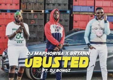 DJ Maphorisa & Bryann - uBusted (feat. DJ Bongz), south african house music, new sa afro house 2018 download mp3