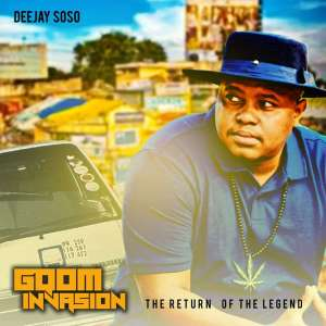Deejay Soso - Ndiyekeleni (feat. Dimbaza Roots), new gqom music, gqom 2018 download, fakaza 2018 gqom, south african gqom music mp3