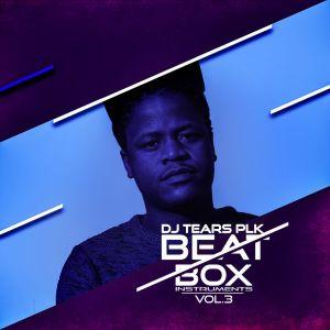 DJ Tears PLK - Beat Box, Vol. 3 (Instruments), afro house beat, instrumental house music, latest local south african afro house music download mp3 for free