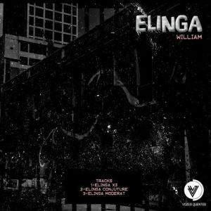 William - Elinga Conjuture (Original Mix)