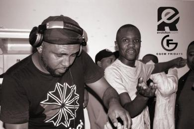 GqomFridays Mix Vol.96 (Mixed By Taboo & Sliiso), fakaza 2018 gqom, gqom 2018 download mp3, south african gqom music songs