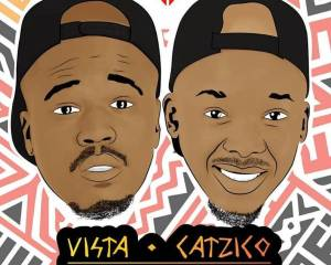 Vista & Catzico - Askhuzeki (feat. Zingah & Dash)